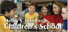Melba S. Lehner Children's School