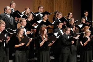 WSU Choirs & Symphony Holiday Concert