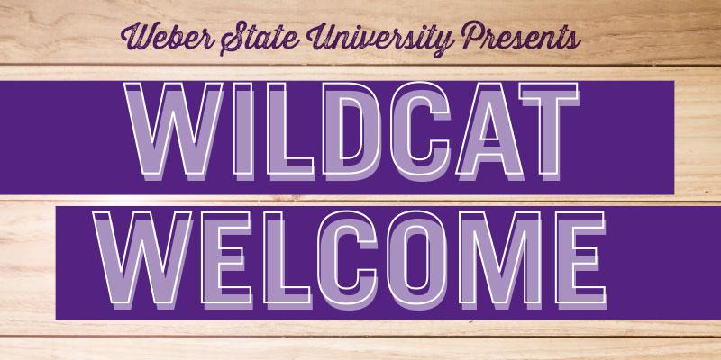 Wildcat Welcome