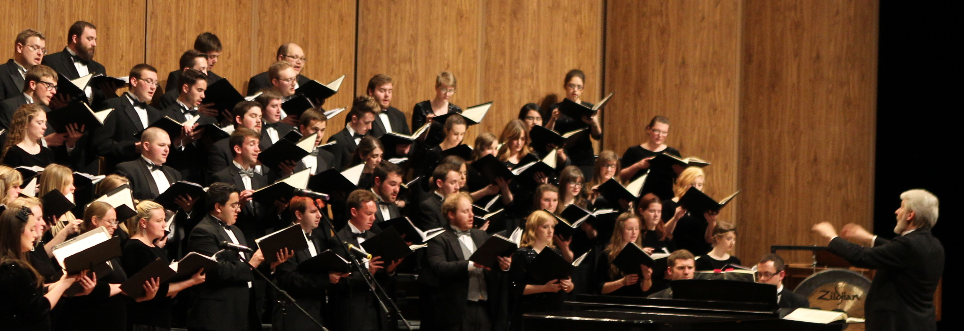 WSU Winter ChoirFest
