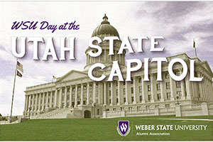 WSU Day at the Capitol