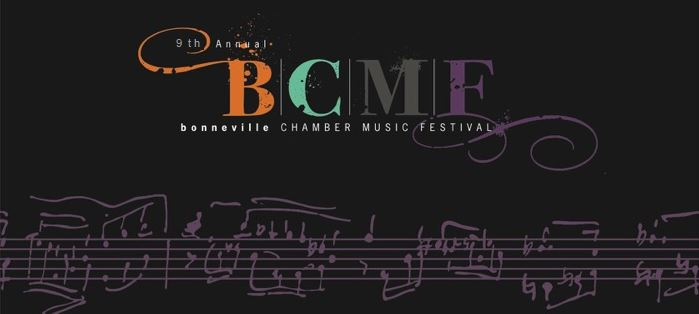 Bonneville Chamber Music Festival