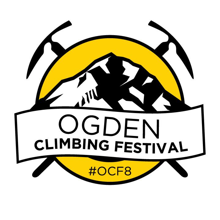 Eighth Annual Ogden Climbing Festival