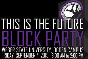 WSU Block Party