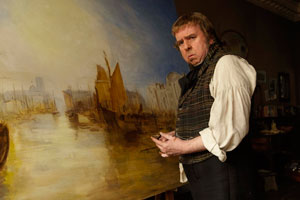 Film Screening: Mr. Turner