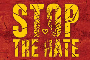 Stop the Hate: Racism in the 21st Century