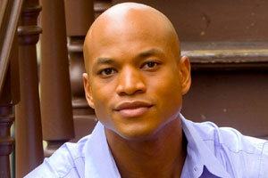 Convocation: Wes Moore