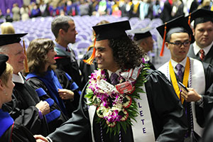 Weber State University's 147th Commencement