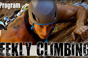 Free Weekly Climbing Night