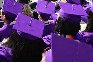 High School Graduation Ceremonies