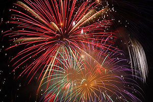 Lindquist Family Symphony Pops and Fireworks