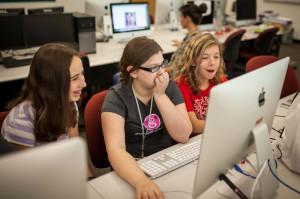 Girls Go Digital!