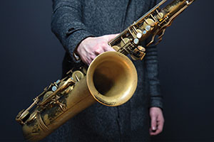 Weber State University Jazz Ensemble Concert