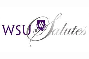WSU Salutes Awards