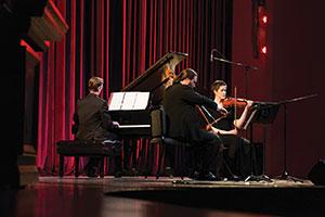 Weber State University Symphony Orchestra Broadway Music