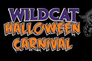 Wildcat Halloween Carnival