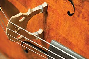 Music Faculty Cello Recital