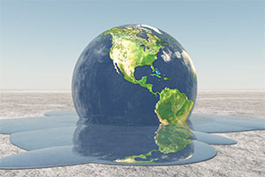 The Human Dimensions of Global Environmental Change