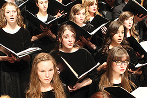 Spring Choirfest
