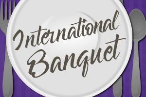 International Student Banquet