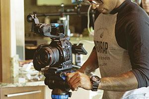 Filmmaking Camp