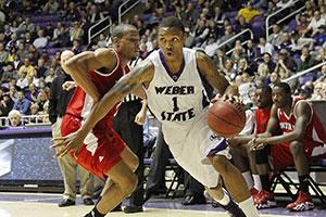 Weber State Basketball Alumni Classic