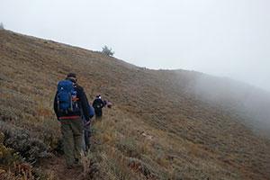 Summer Summit Series: Mount Ogden