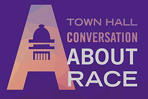 A Town Hall Conversation about Race