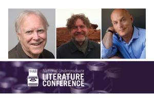 National Undergraduate Literature Conference (NULC)