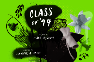 Department of Performing Arts: Class of '94