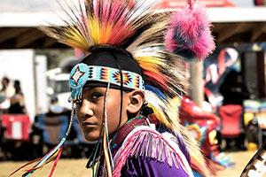 Indigenous Voices Pow Wow