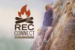 RecConnect Outdoor Innovation Expo