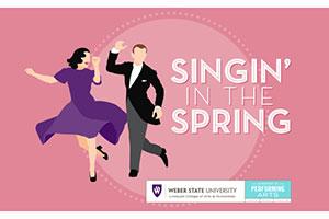 Opera Ensemble Women's Chorus: Singin' in the Spring