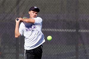 Men's Tennis Wildcat Invitational