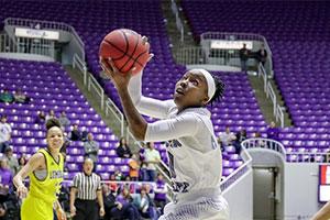 WSU Women's Basketball vs. UC Riverside