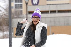Winter Break Begins - Campus Closed