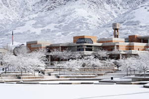 New Year's Day - Campus Closed