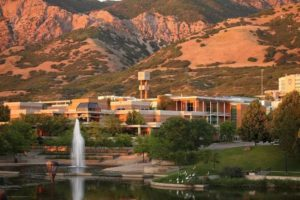 Utah Academy of Sciences, Arts, & Letters Conference