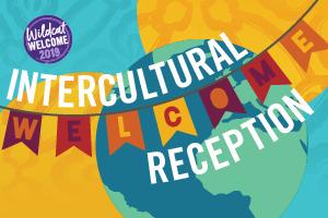 Intercultural Welcome Reception