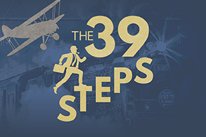 The 39 Steps: Opening Night