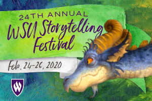 Storytelling Festival begins