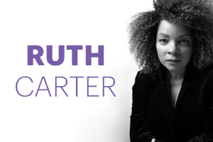 Ruth Carter, Artist in Residence