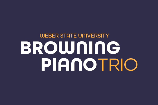 Browning Piano Trio