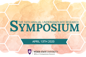 16th Annual Undergraduate Research Symposium [VIRTUAL]