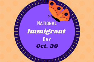National Immigrant Day