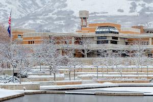 Campus Closed Dec. 24 - Jan. 3