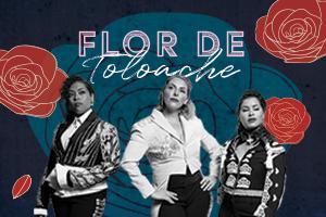 Flor de Toloache Virtual Concert