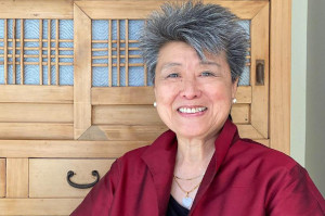 Helen Zia: Mobilizing Around Anti-Asian Racism