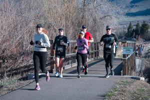 Campus to Campus Marathon