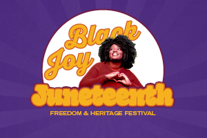 Juneteenth Black Business Expo